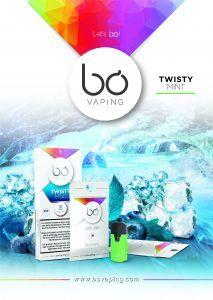 Twisty Mint - 2 Pack